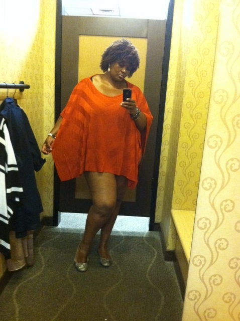 Curvatude In The Stores Ashley Stewart Curvatude