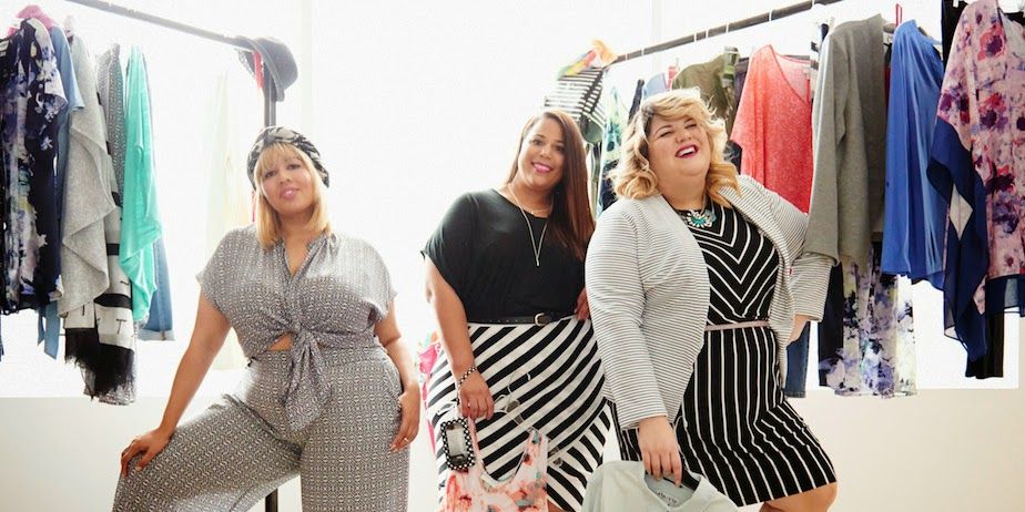 c1336888641  Plus Size News  Introducing AVA   VIV From Target