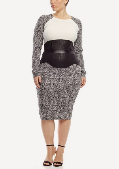 Plus Size {Fashion} Pick of The Day: Kayla Collection ...
