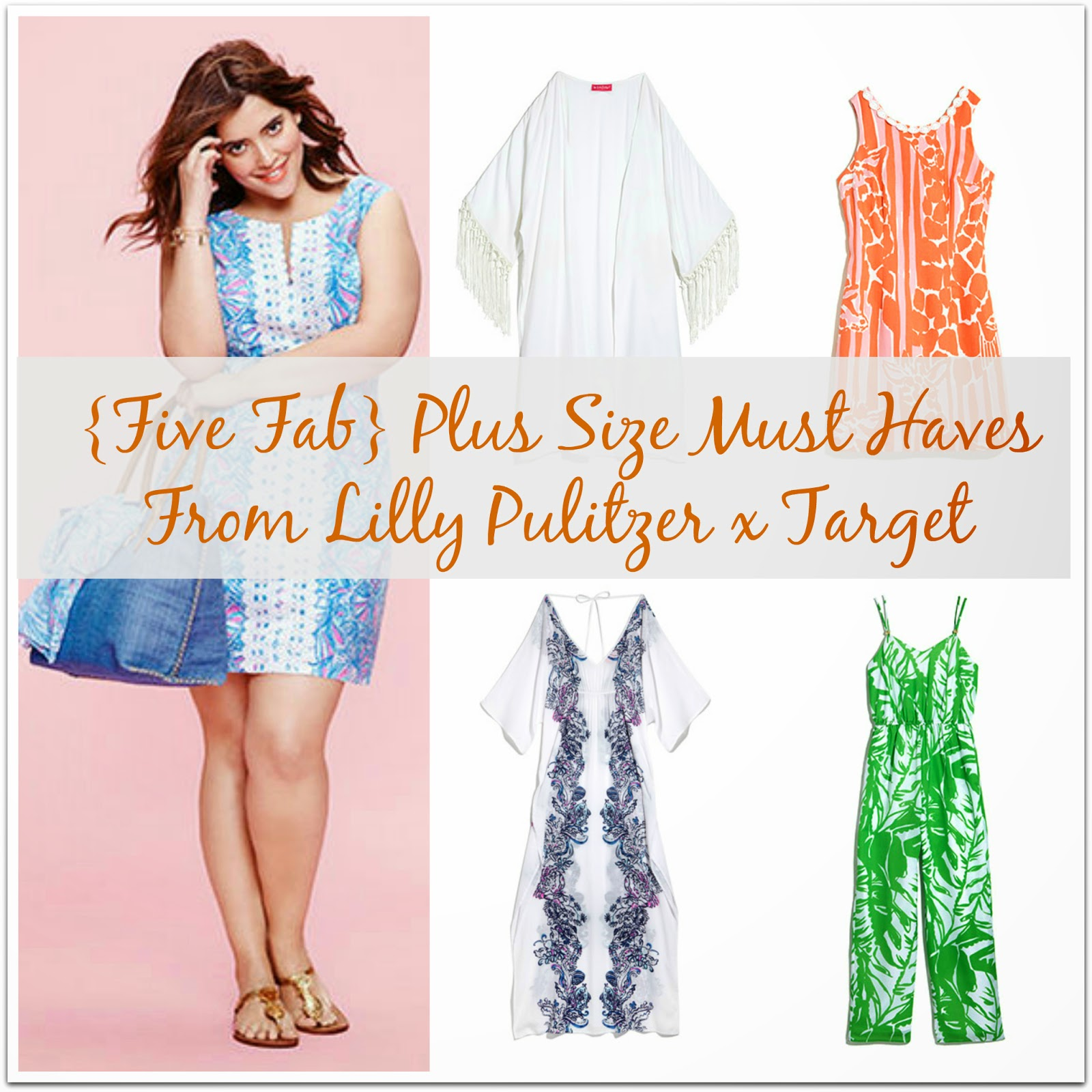 d64e8cda456c9  Five Fab  Plus Size Must Haves From Lilly Pulitzer x Target   LillyforTarget • Curvatude
